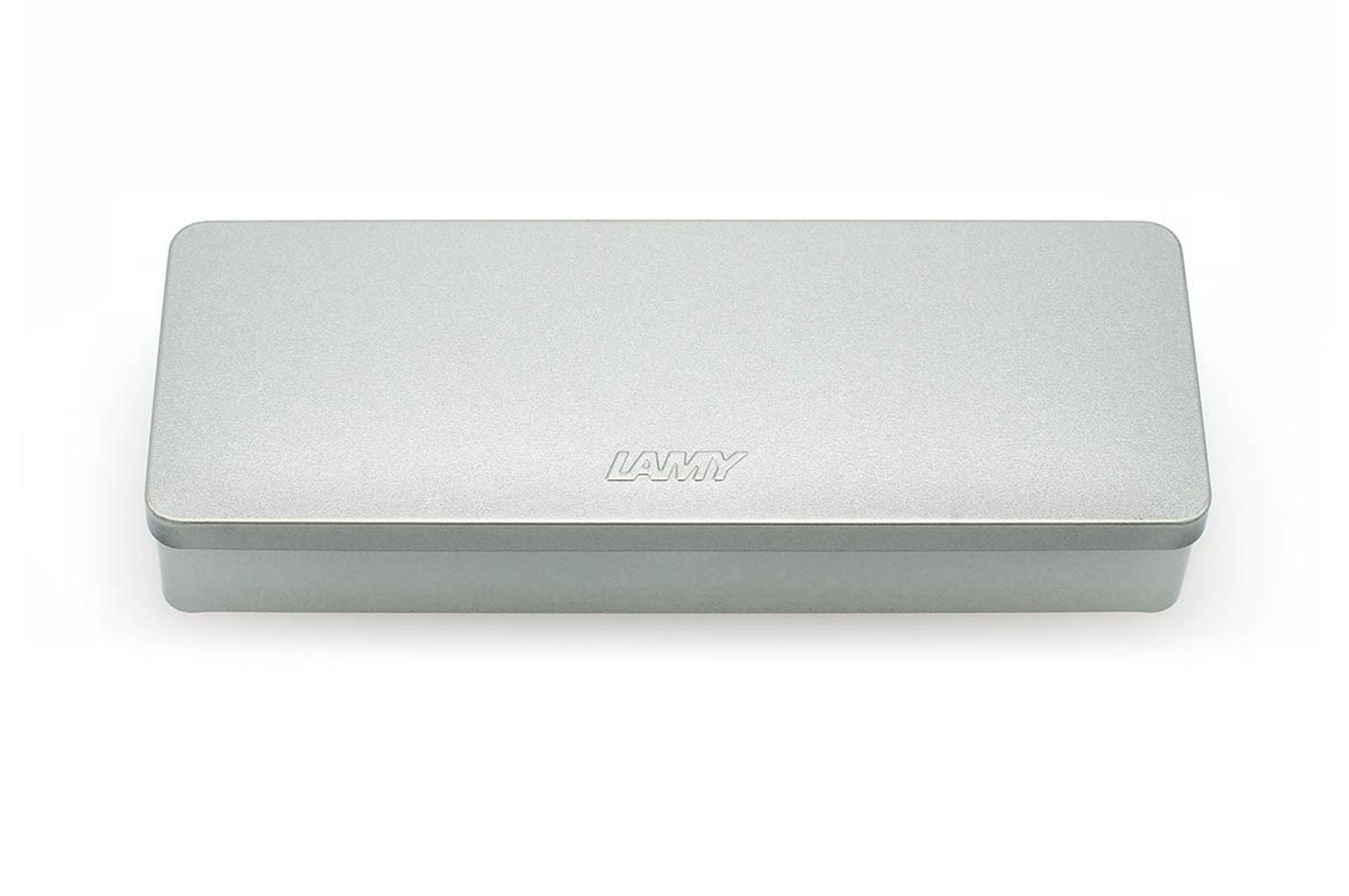 LAMY 鐵筆盒
